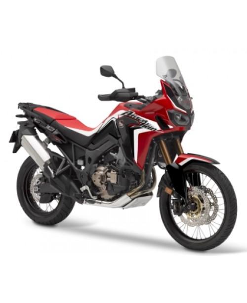 Мотоцикл Honda CRF1000L AFRICA TWIN