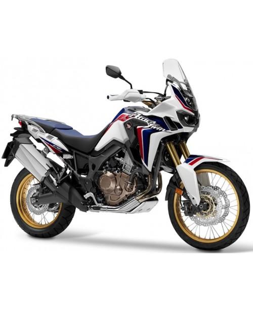 Мотоцикл Honda CRF1000L  AFRICA TWIN DCT