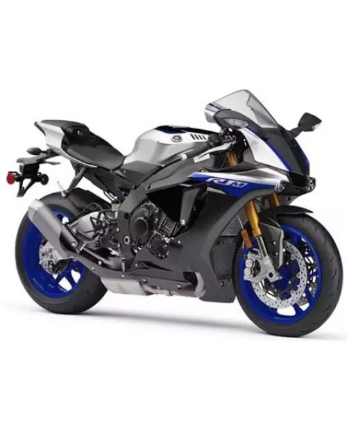 Мотоцикл Yamaha YZF-R1M