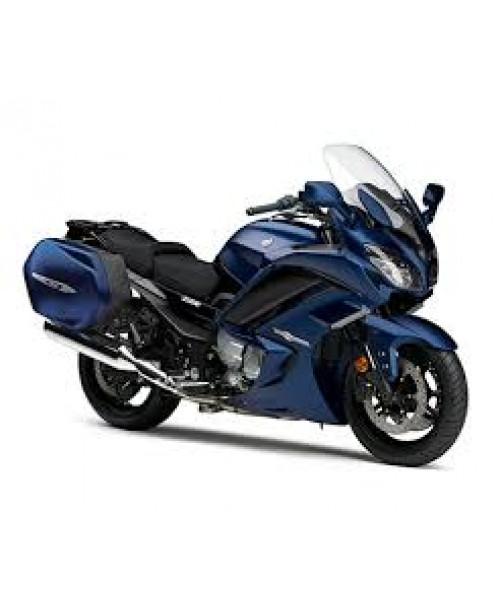 Мотоцикл Yamaha FJR1300AE