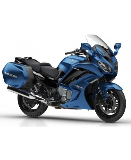 Мотоцикл Yamaha FJR1300AS