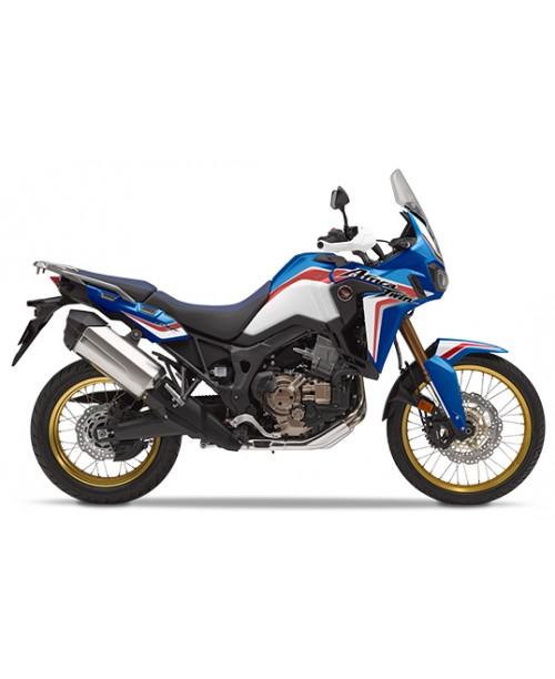 Мотоцикл Honda CRF1000L AFRICA TWIN ADVENTURE