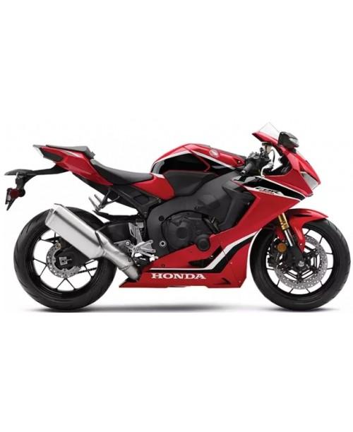 Мотоцикл Honda CBR1000RR FIREBLADE ABS