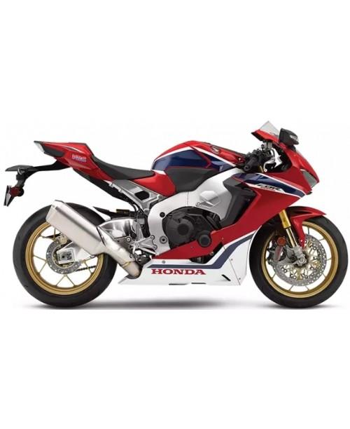 Мотоцикл Honda CBR1000RR FIREBLADE SP ABS