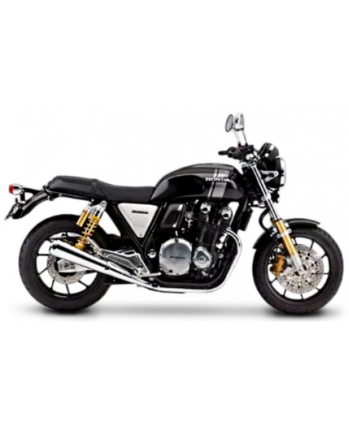 Мотоцикл Honda CB1100RS ABS