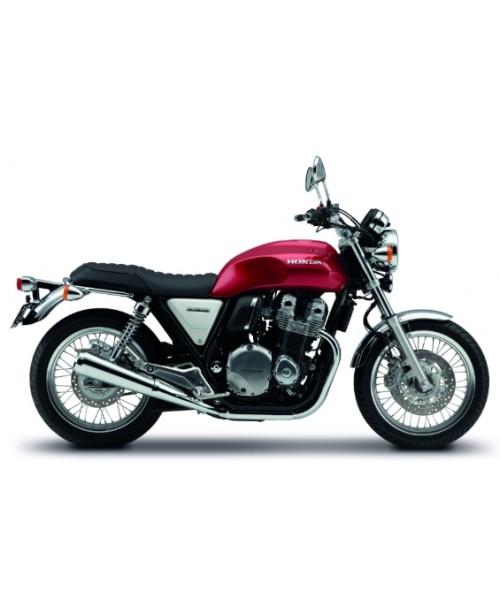 Мотоцикл Honda CB1100EX ABS