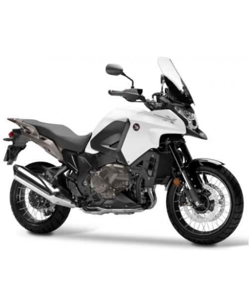 Мотоцикл Honda VFR1200X CROSSTOURER DCT