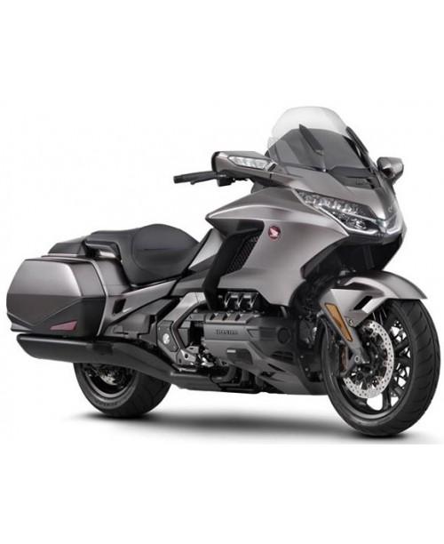 Мотоцикл Honda GL1800 GOLDWING