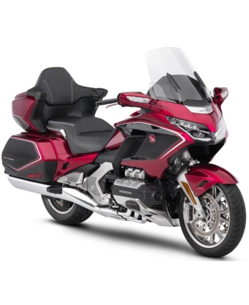 Мотоцикл Honda GL1800 GOLDWING TOURING