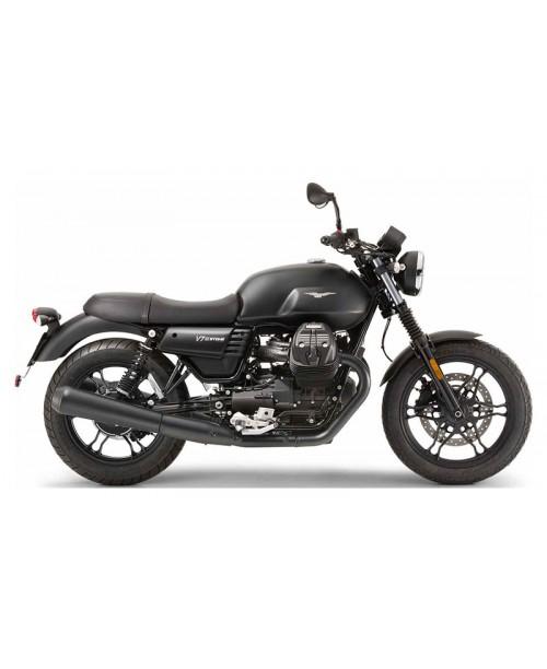 Мотоцикл Moto Guzzi V7 III STONE
