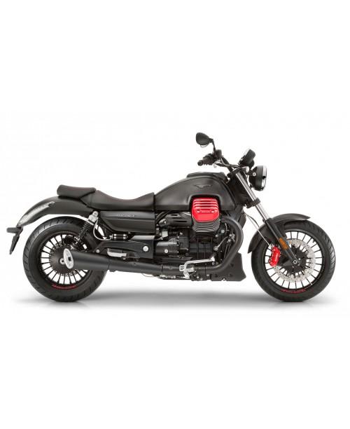 Мотоцикл Moto Guzzi AUDACE CARBON