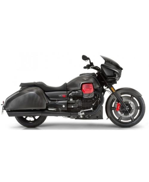 Мотоцикл Moto Guzzi MGX-21 Flying Fortress