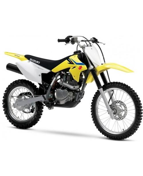 Мотоцикл Suzuki DR-Z125L L9