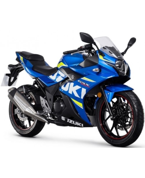 Мотоцикл Suzuki GSX-R 250 ABS L8