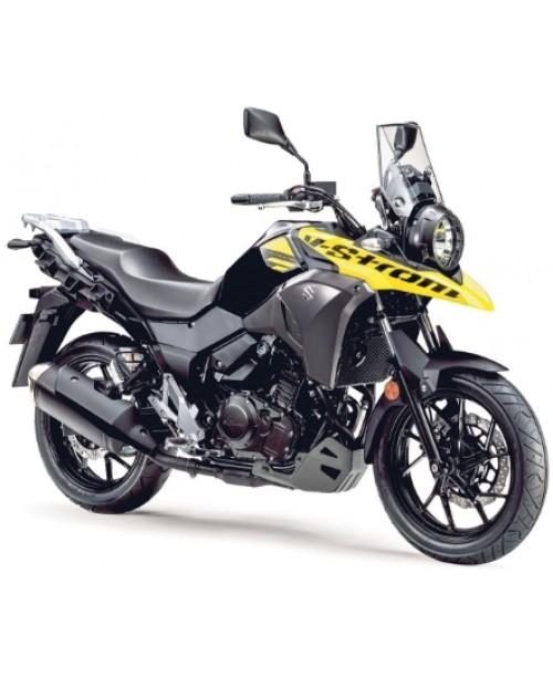 Мотоцикл Suzuki DL250 V-Strom ABS L8