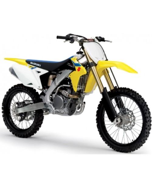 Мотоцикл Suzuki RM-Z 250 L8