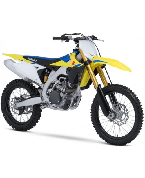 Мотоцикл Suzuki RM-Z450 L9