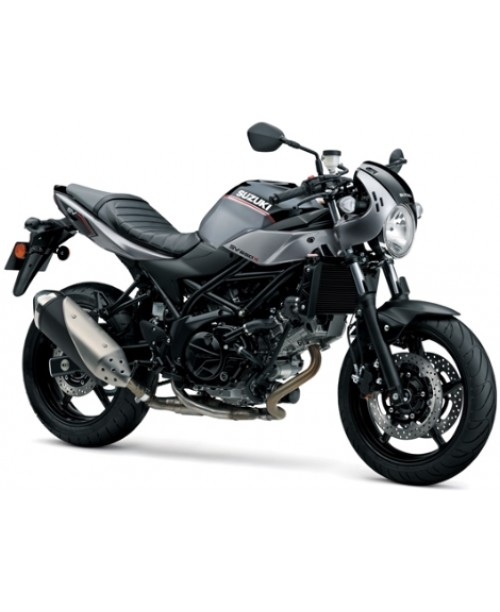 Мотоцикл Suzuki SV650X ABS L8