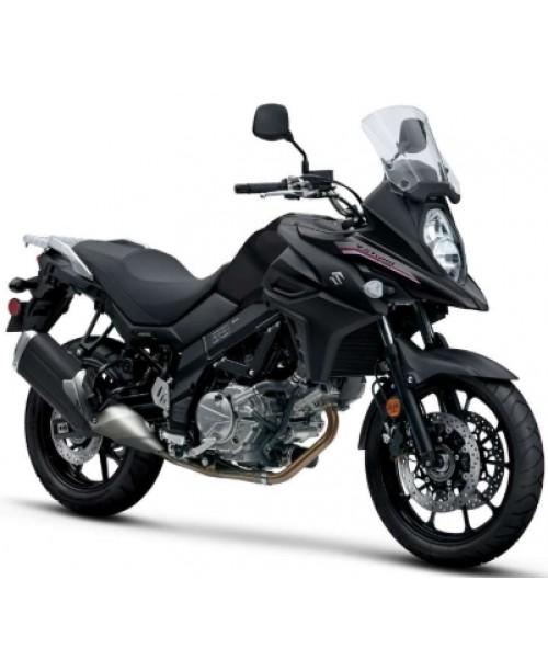 Мотоцикл Suzuki DL650 V-Strom ABS L8