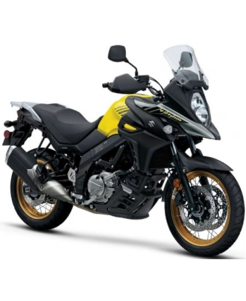 Мотоцикл Suzuki DL650XT V-Strom ABS L8