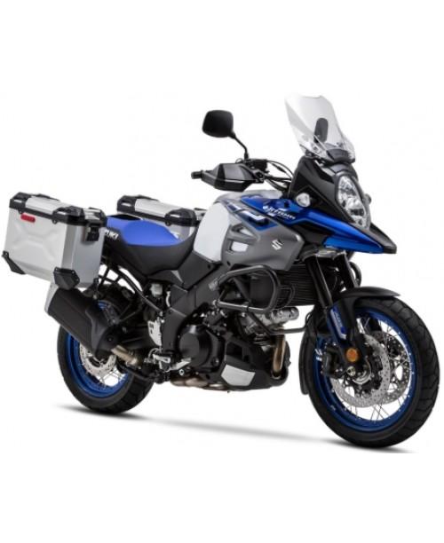Мотоцикл Suzuki DL650 V-STROM ADVENTURE ABS L8