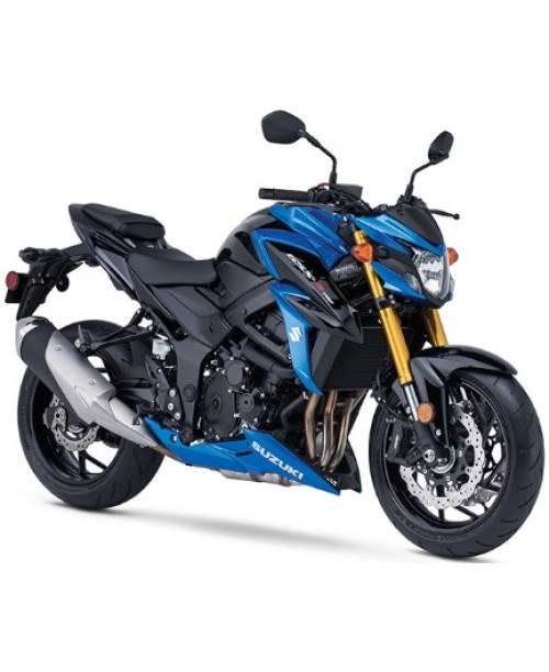 Мотоцикл Suzuki GSX-S 750 ABS L8
