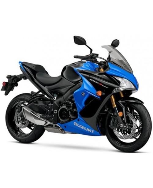 Мотоцикл Suzuki GSX-S 1000F ABS L8