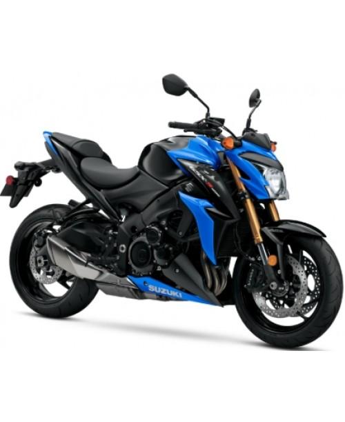 Мотоцикл Suzuki GSX-S 1000 ABS L8