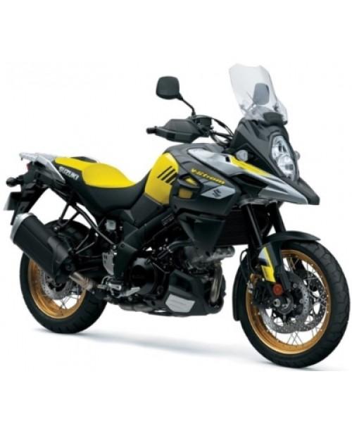 Мотоцикл Suzuki DL1000X V-Strom ABS L8
