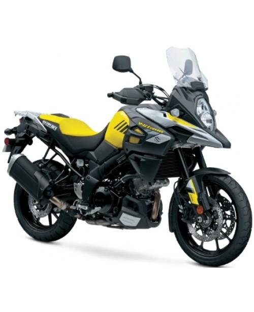 Мотоцикл Suzuki DL1000 V-Strom ABS L8