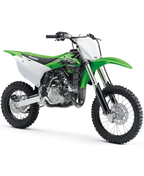 Мотоцикл Kawasaki KX85 Small Wheel