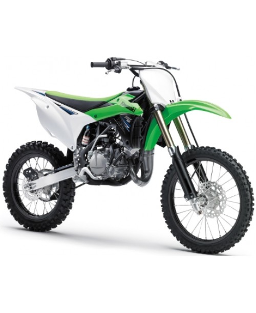 Мотоцикл Kawasaki KX85 Big Wheel