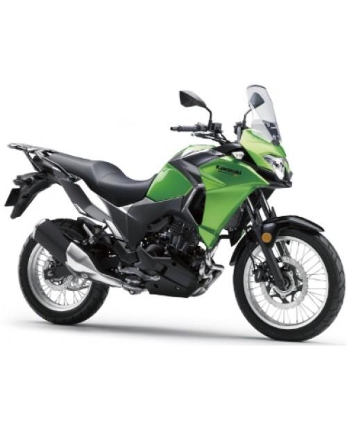 Мотоцикл Kawasaki VERSYS-X 300