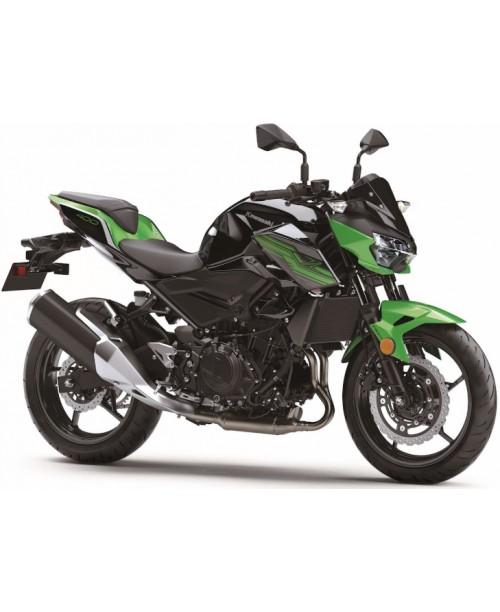 Мотоцикл Kawasaki Z400 ABS