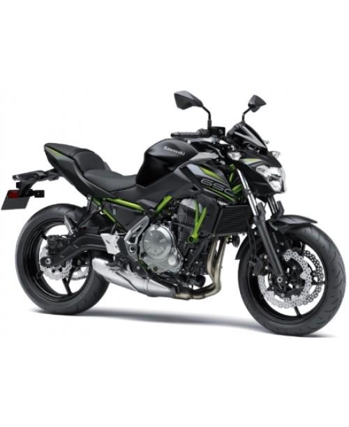 Мотоцикл Kawasaki Z650 ABS