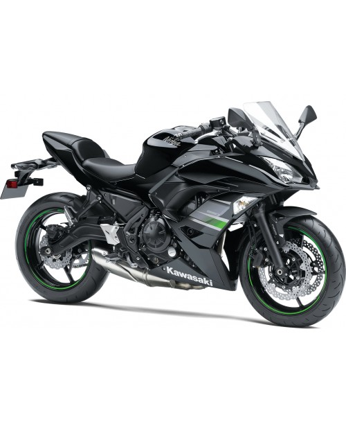 Мотоцикл Kawasaki Ninja 650 ABS