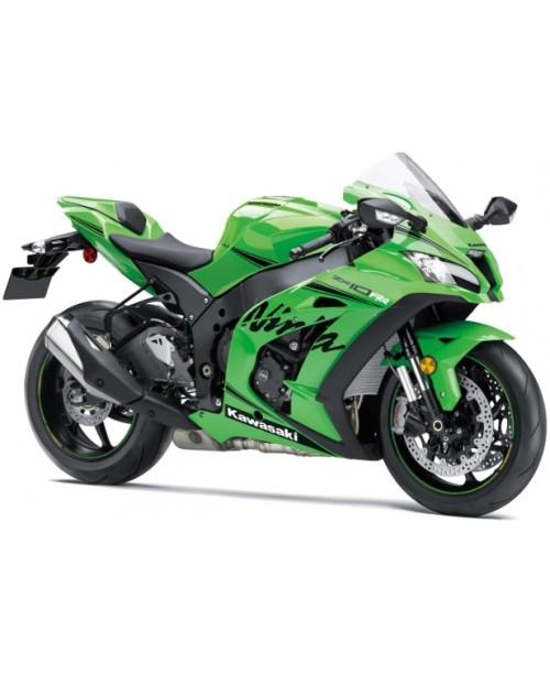 Мотоцикл Kawasaki ZX10-RR
