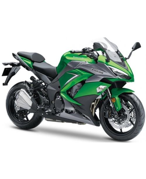 Мотоцикл Kawasaki Z1000 SX
