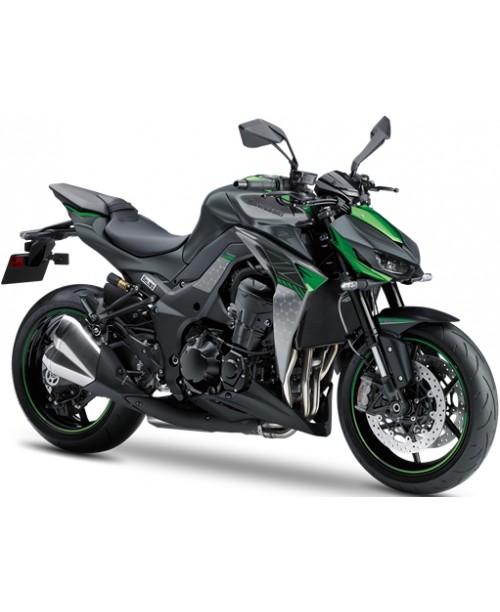 Мотоцикл Kawasaki Z1000 R