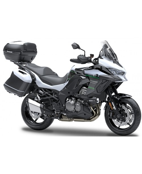 Мотоцикл Kawasaki Versys 1000 Grand Tourer