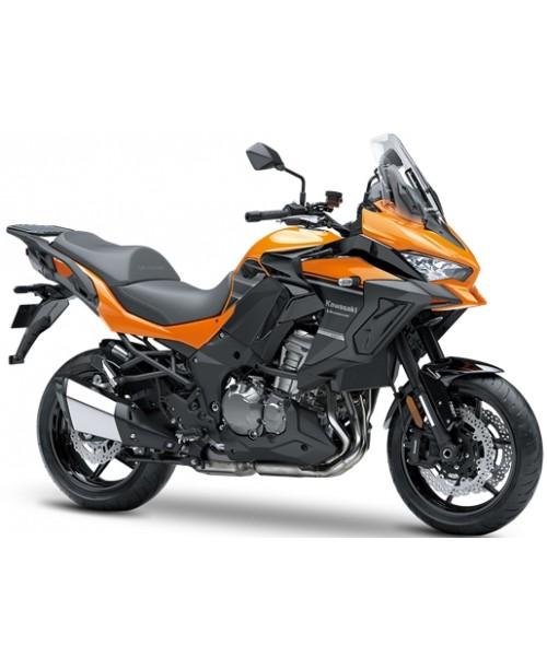 Мотоцикл Kawasaki Versys 1000 SE