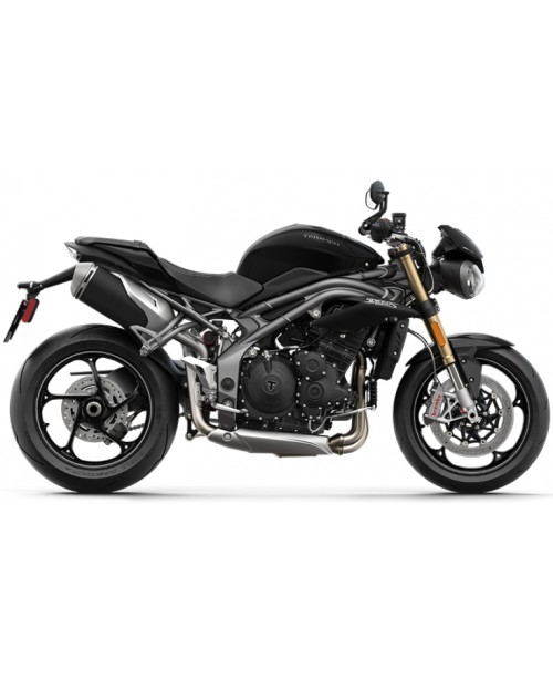 Мотоцикл Triumph Speed Triple S