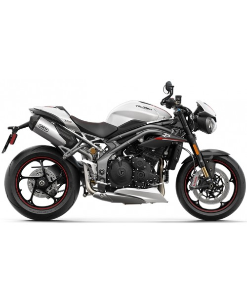 Мотоцикл Triumph Speed Triple RS