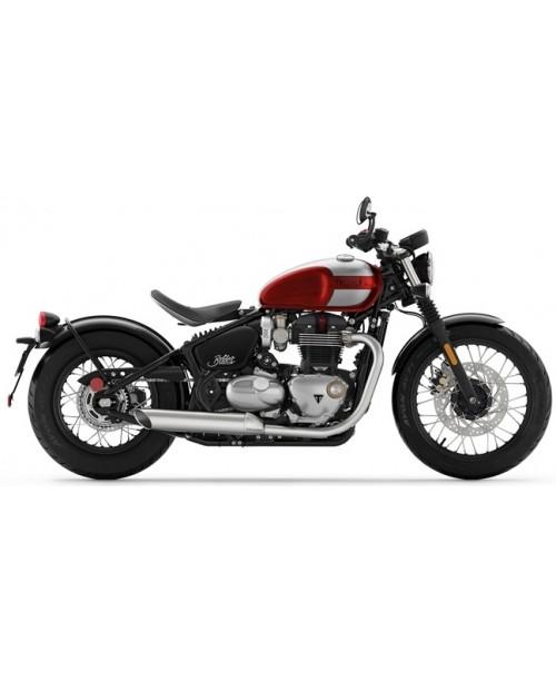 Мотоцикл Triumph BONNEVILLE BOBBER