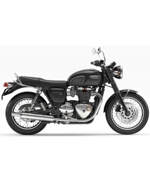 Мотоцикл Triumph BONNEVILLE T120