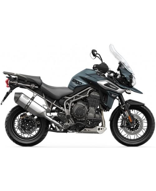 Мотоцикл Triumph TIGER 1200 XCA