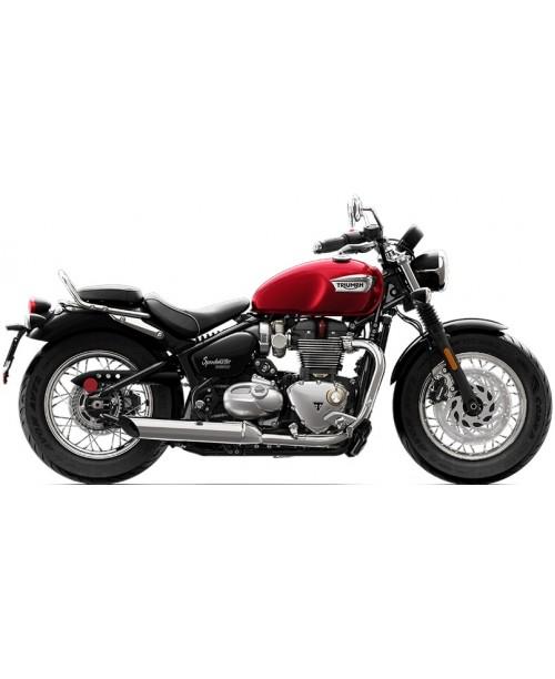 Мотоцикл Triumph SPEEDMASTER