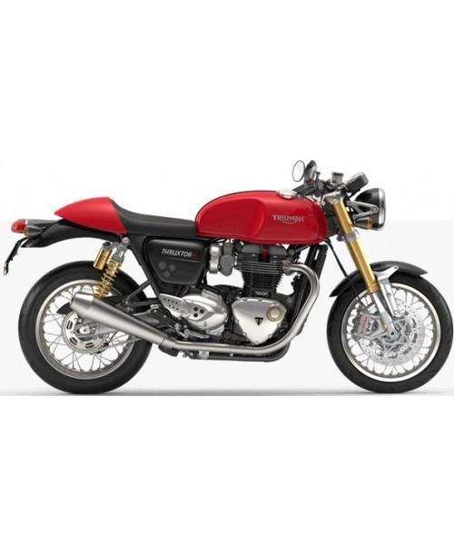 Мотоцикл Triumph THRUXTON 1200 R