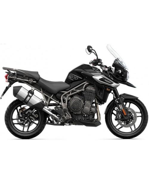 Мотоцикл Triumph TIGER 1200 XR