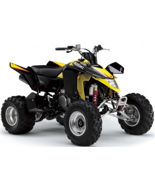 Квадроцикл Suzuki QuadSport Z400 L7